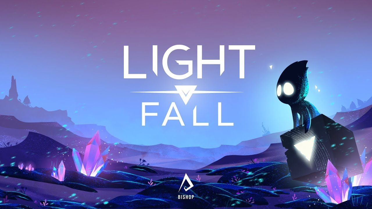 Light Fall – Trailer