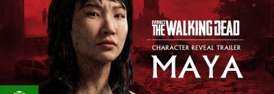 OVERKILL's The Walking Dead – Maya Trailer