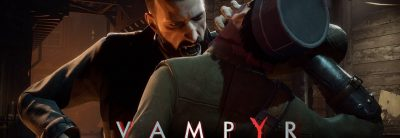 Vampyr – Story Trailer