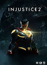 Injustice 2 Standard Edition PC Coperta BoxArt