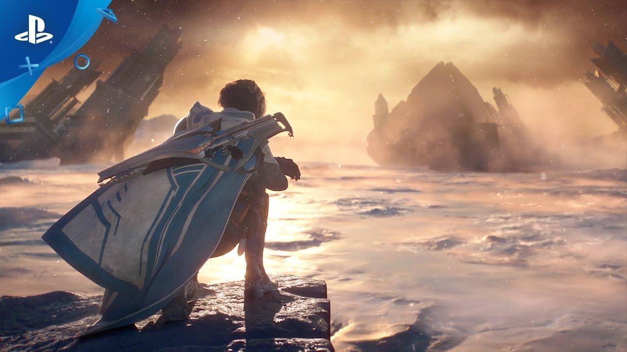 Destiny 2 – Expansion II: Warmind – Prologue Reveal Trailer