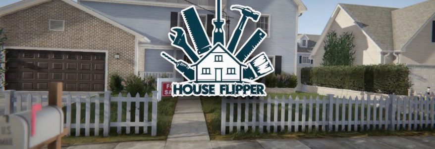 House Flipper – Official Trailer