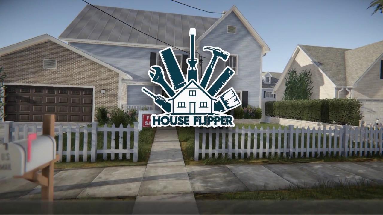 House Flipper – Official Trailer
