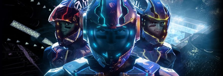 Laser League – Trailer