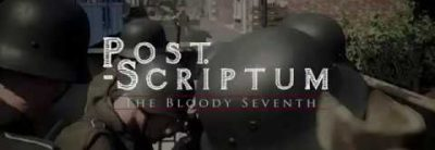 Post Scriptum – Teaser