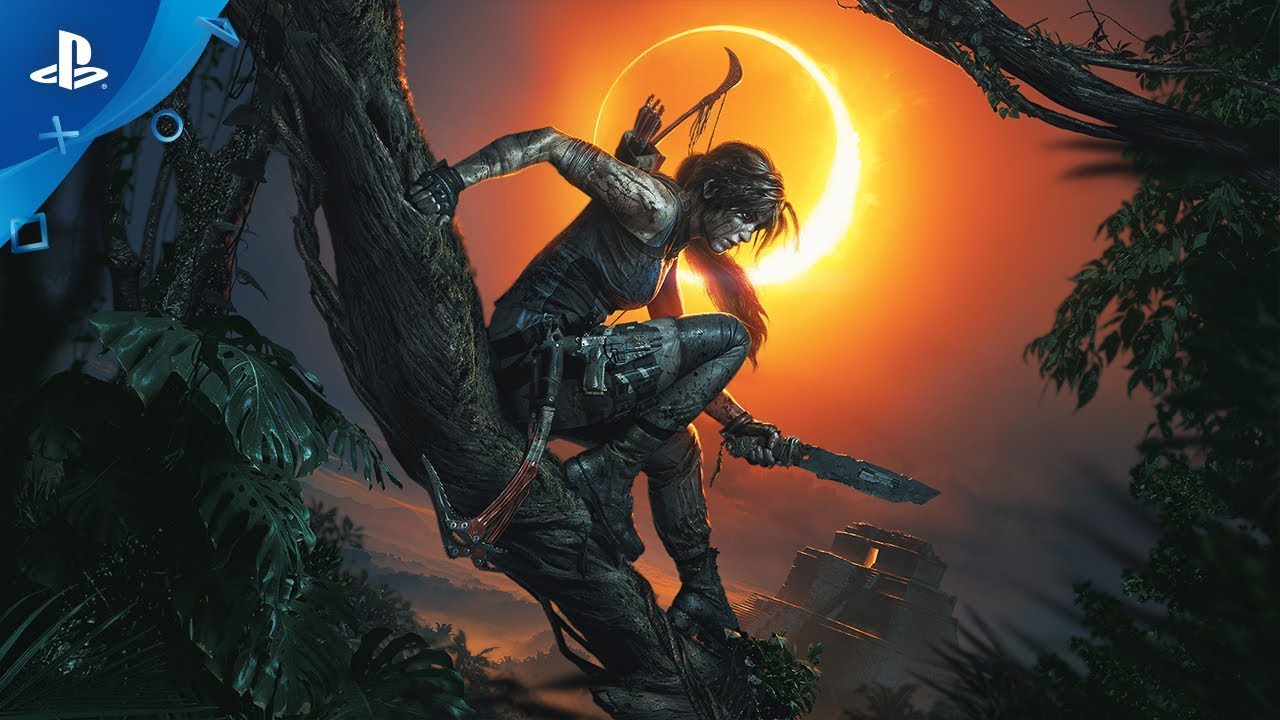 Shadow of The Tomb Raider – The End of The Beginning