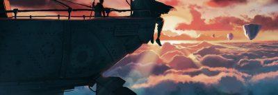 Worlds Adrift – Trailer
