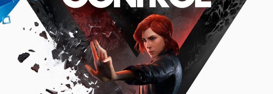 Control - E3 2018 Trailer