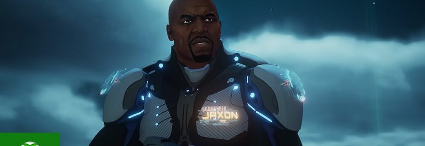 Crackdown 3 – E3 2018 Gameplay Trailer