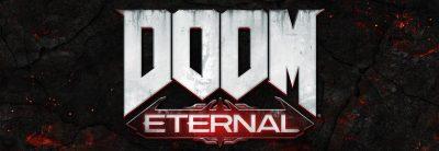 Doom Eternal – E3 2018 Teaser