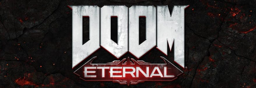 Doom Eternal - E3 2018 Teaser