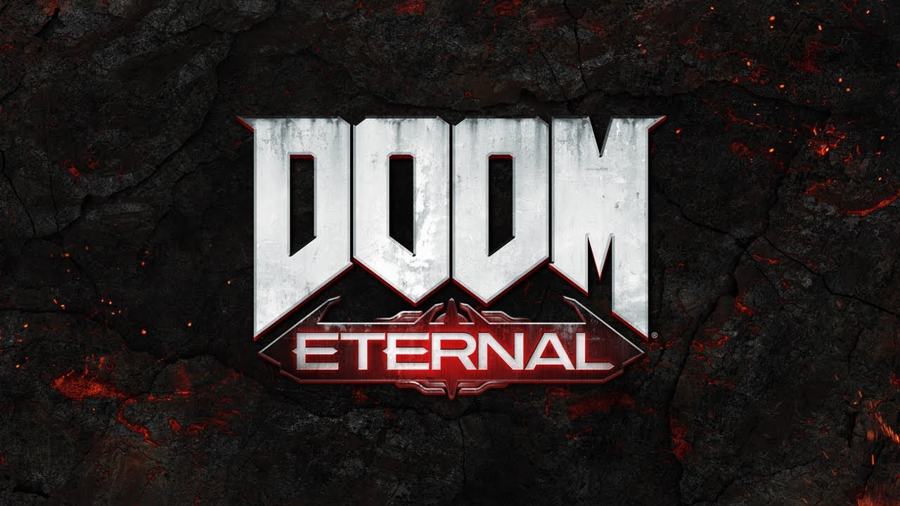 Doom Eternal – E3 2018 Teaser