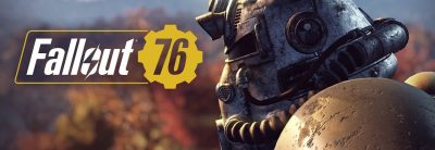 Fallout 76 – E3 2018 Trailer