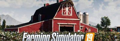 Farming Simulator 19 – E3 2018 Trailer