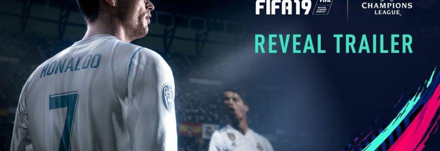 FIFA 19 - E3 2018 Trailer