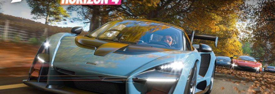 Forza Horizon 4 - E3 2018 Trailer