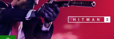 Hitman 2 – E3 2018 Trailer