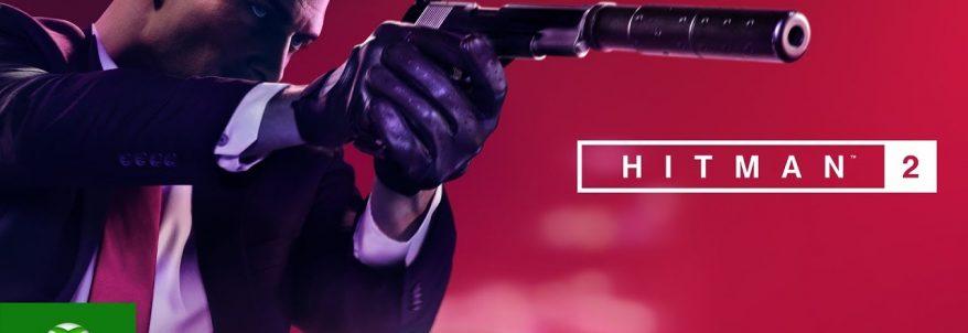 Hitman 2 - E3 2018 Trailer