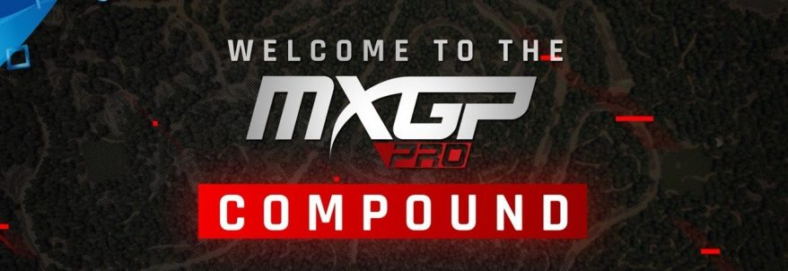 MXGP PRO – Compound Trailer