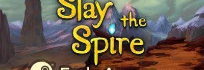 Slay the Spire – Trailer