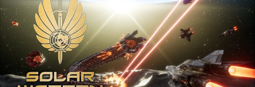 Solar Warden - Trailer