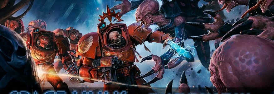 Space Hulk: Tactics – Trailer