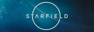 Starfield – E3 2018 Teaser