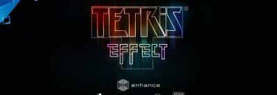 Tetris Effect – E3 2018 Trailer