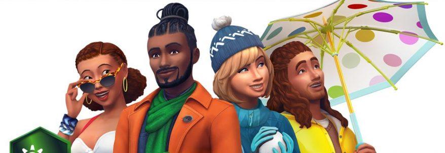 The Sims 4 Seasons - Trailer