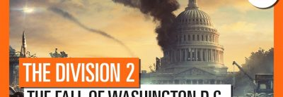 Tom Clancy's The Division 2 – E3 2018 Trailer