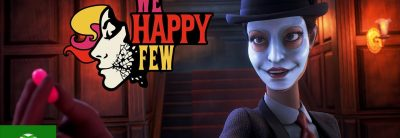 We Happy Few – E3 2018 Story Trailer