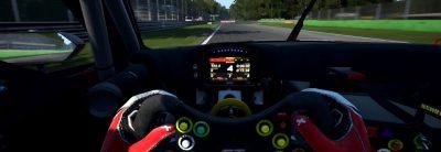 Assetto Corsa Competizione – E3 2018 Gameplay Trailer