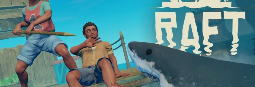 Raft – Trailer