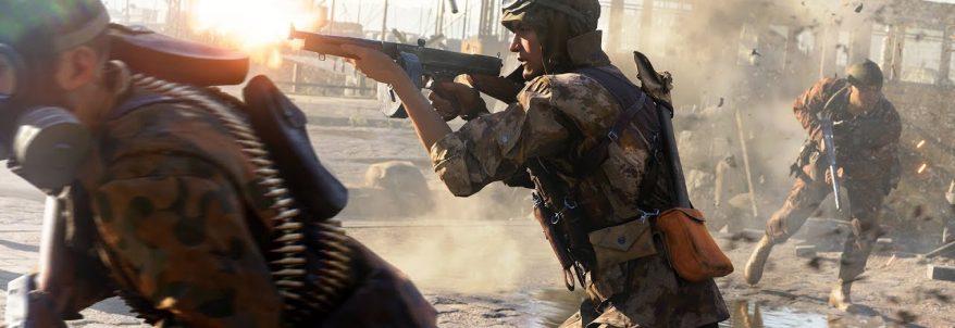Battlefield V - Gamescom 2018 Trailer