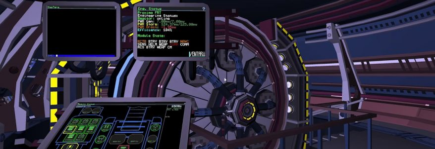 Objects in Space – Trailer