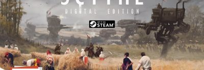 Scythe: Digital Edition – Trailer