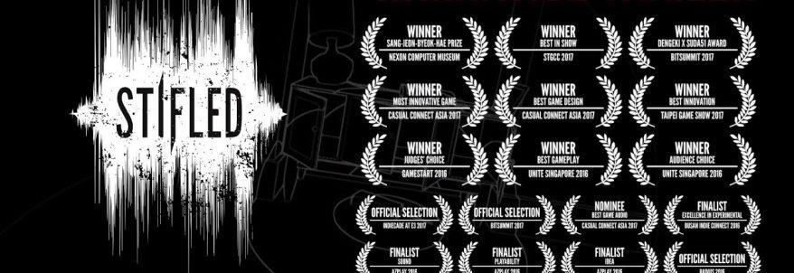 Stifled - Trailer
