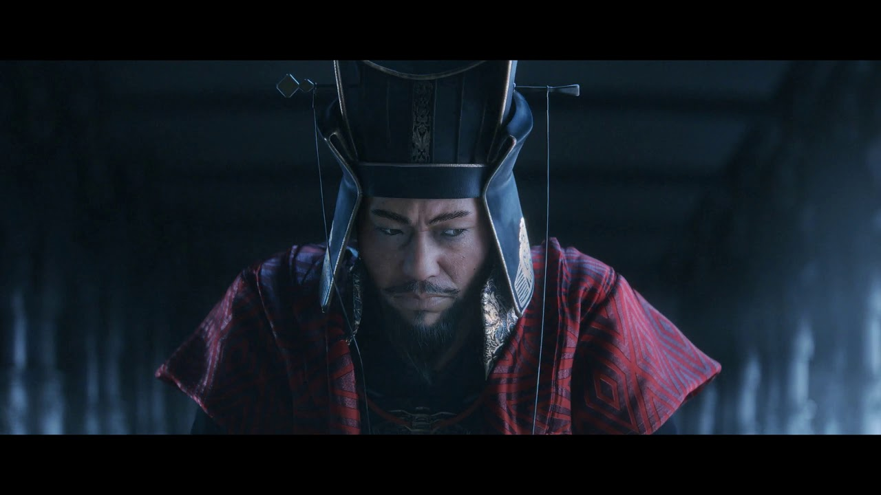 Total War: Three Kingdoms – Cinematic Trailer