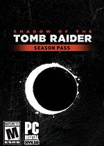 Shadow of The Tomb Raider Season Pass PC Box Art Coperta