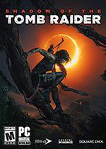 Shadow of The Tomb Raider Standard Edition PC Box Art Coperta