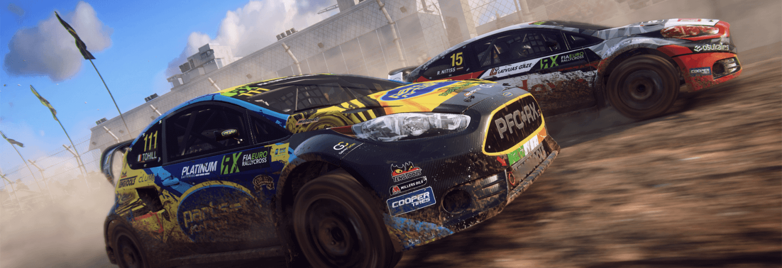 dirt rally 2 0 pc ps4 xbox one digital games. Black Bedroom Furniture Sets. Home Design Ideas