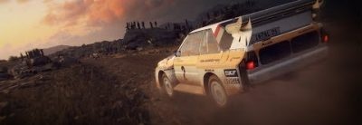 DiRT Rally 2.0 - Trailer