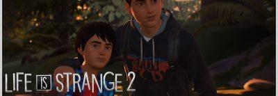 Life is Strange 2 – Trailer