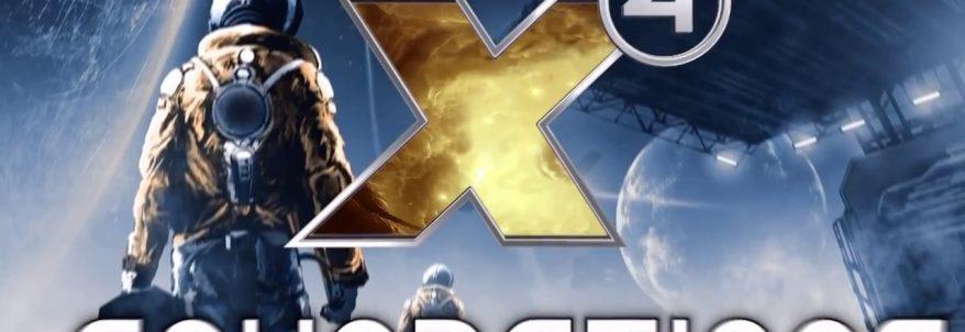 X4: Foundations – Trailer