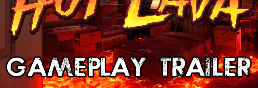 Hot Lava – Trailer