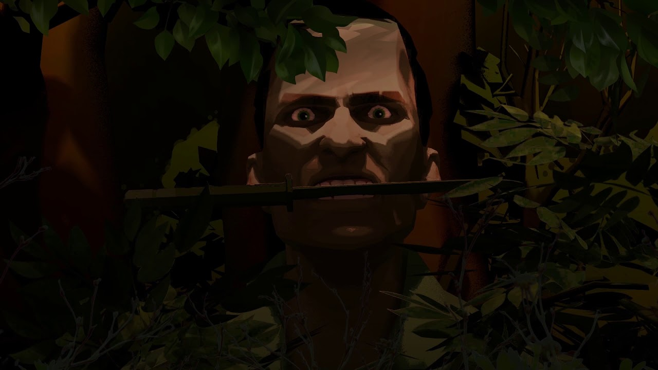Jagged Alliance: Rage! – Trailer