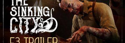 The Sinking City – E3 2018 Trailer