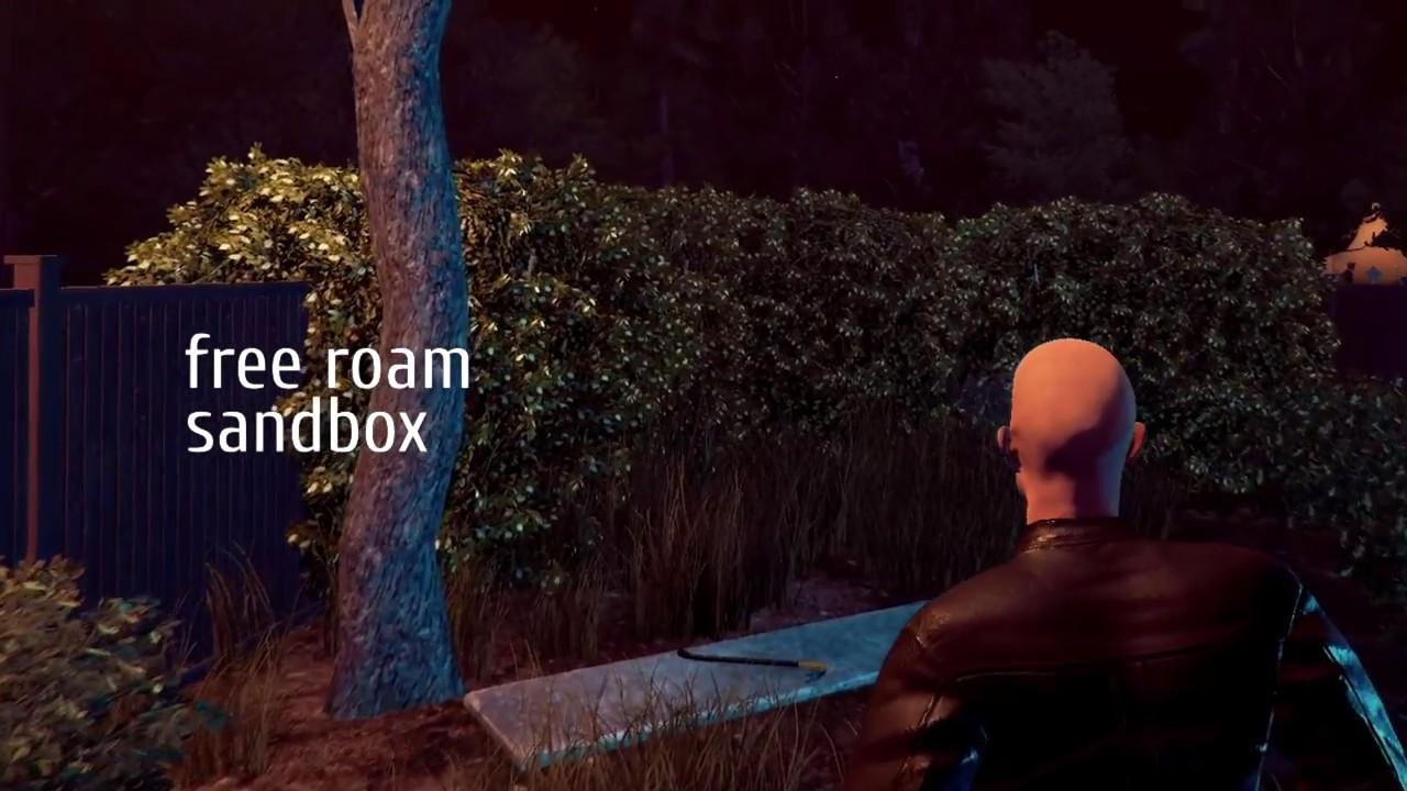 Thief Simulator – Trailer