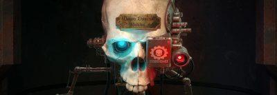 Warhammer 40,000: Mechanicus – Trailer