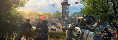 Imagini Call of Duty: Black Ops IIII